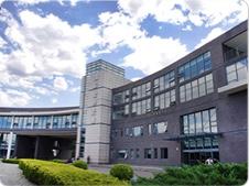 教学大楼图