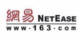 企业logo-网易