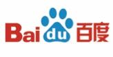 企业logo-百度