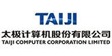 企业logo-太极计算